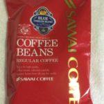 澤井珈琲のコーヒー