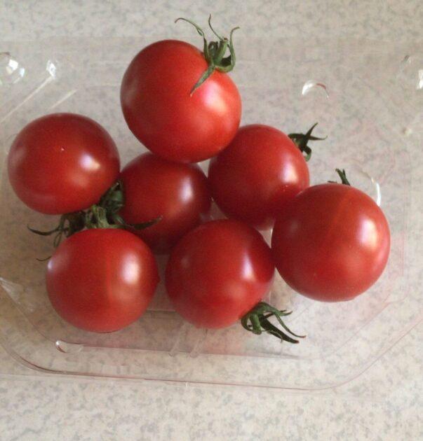 オイシックスのトマト
