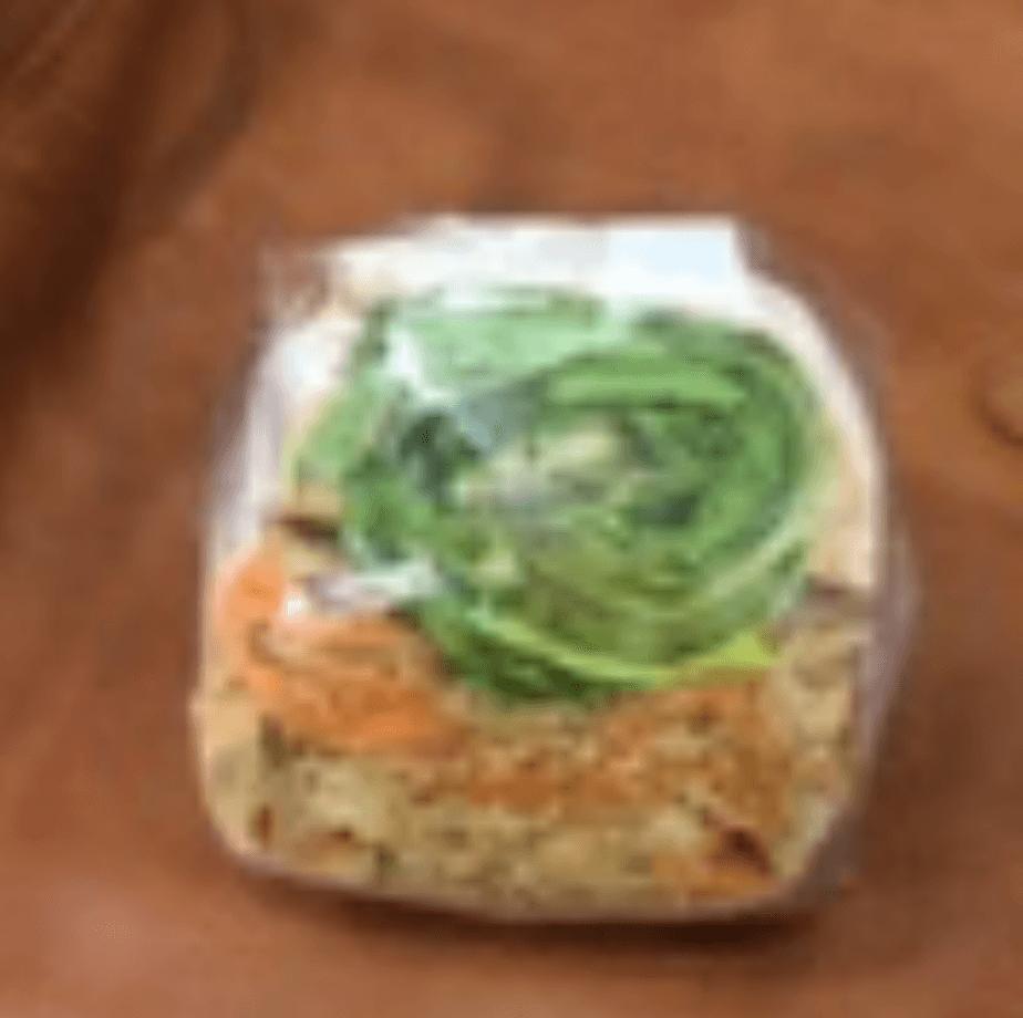 POTASTA(ポタスタ)のきんぴらサラダ