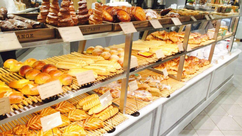 渋谷のパン屋BOUL'ANGE(ブール アンジュ)