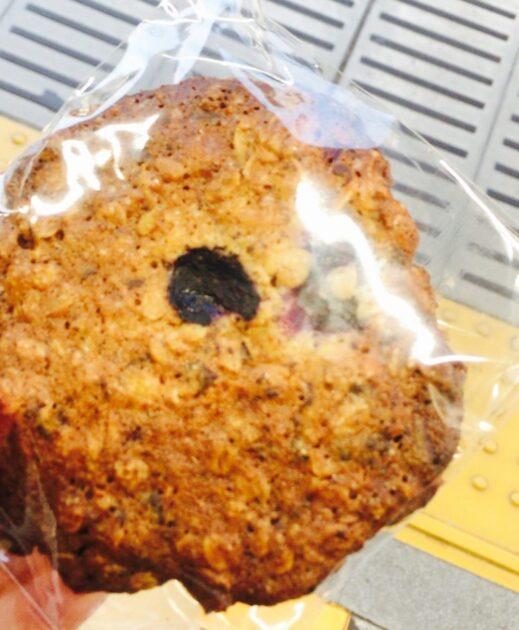 市ヶ谷の人気ベーカリーfactory(ファクトリー)のクッキー