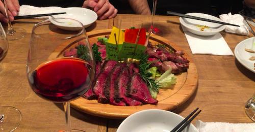 熟成肉バル 肉アバンギャルドの熟成肉