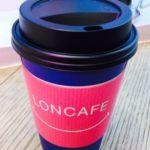 ロンカフェ中目黒のコーヒー