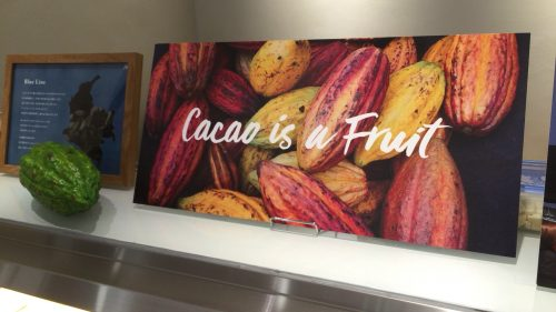 チョコレート専門店cacao
