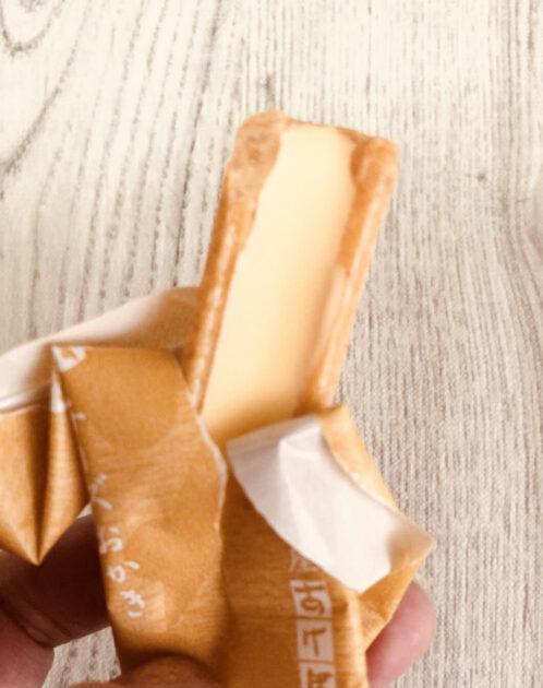 銀座あけぼののチーズおかき