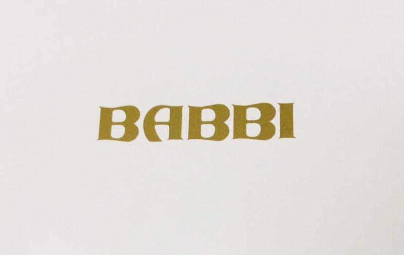 babbi(バビ)