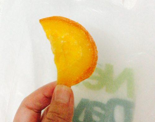 清見オレンジ やわらかドライフルーツ