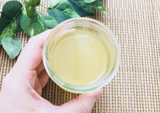 武州養蜂園のはちみつ飲料レモン味
