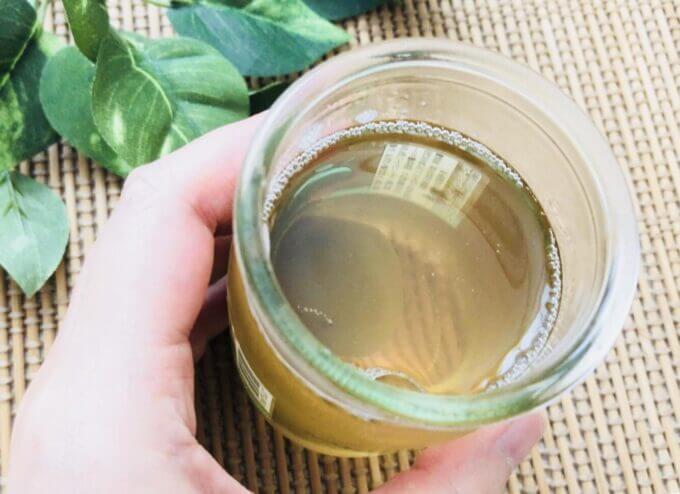 武州養蜂園のはちみつ飲料梅味