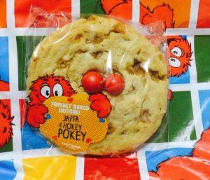 クッキータイムのクッキー