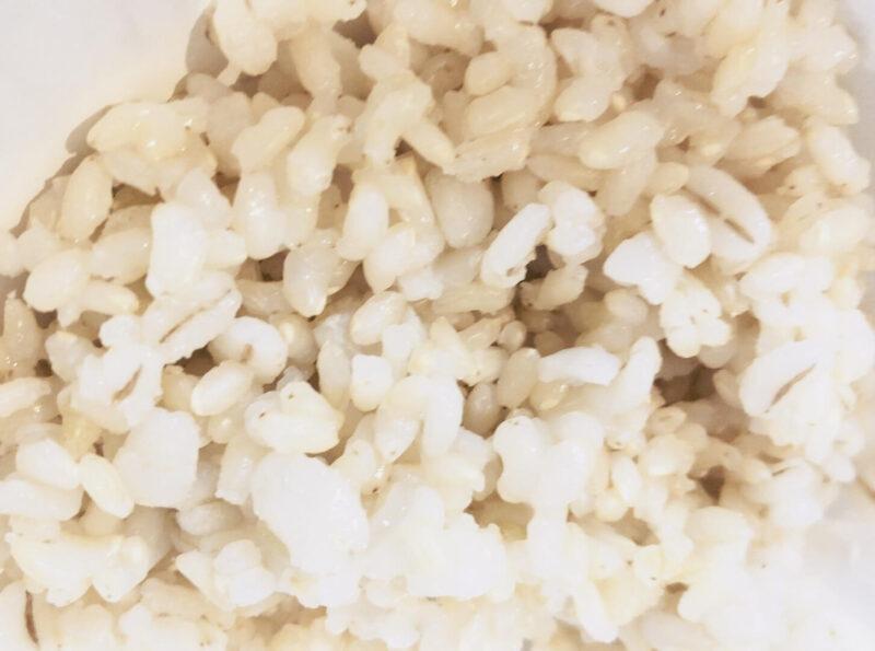 食物繊維たっぷり大麦