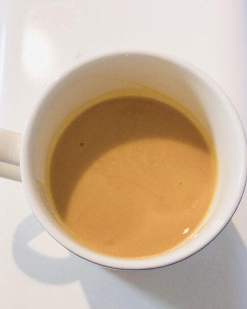 スープストックの冷凍スープ「北海道産かぼちゃのスープ」が完成