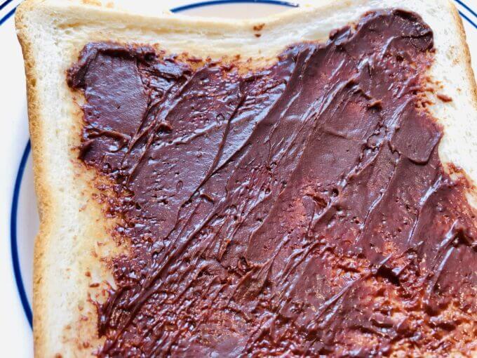 Dandelion Chocolateのチョコスプレッドを食べてみた