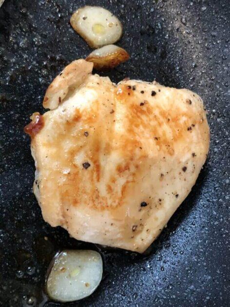 お肉の直売所フロムファームの鶏肉で鶏肉料理