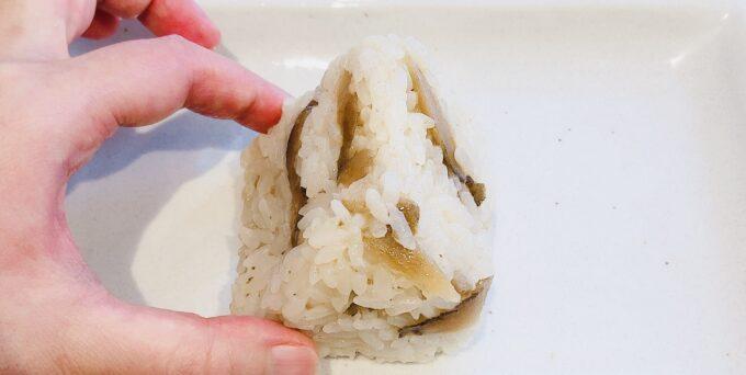 おむすび権兵衛の鶏ごぼう